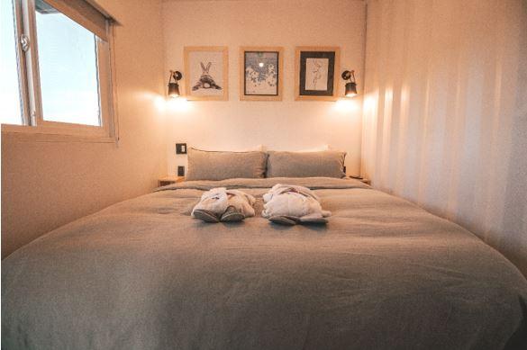 airbnb Erick Palacio