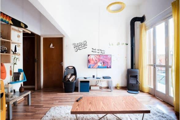 airbnb Filios Sazeides