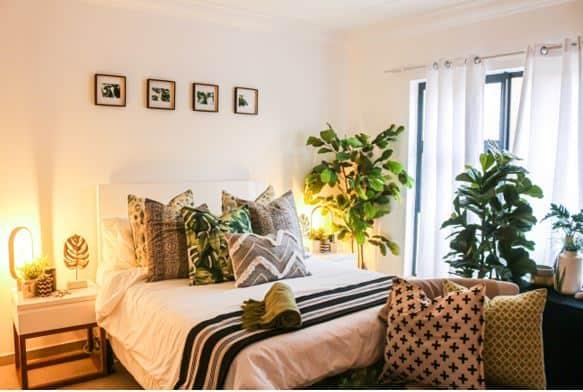 bedroom Devon Janse van Rensburg