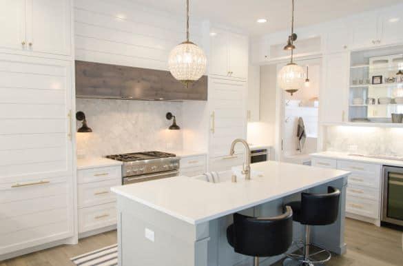 kitchen Aaron Huber