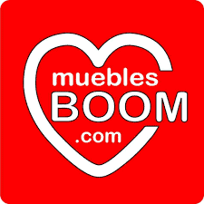 Muebles BOOM logo